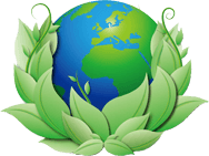 River Riders is Earth Friendly